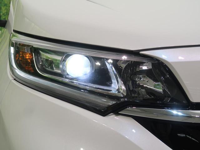ハイブリッド・Gホンダセンシング ナビ装着スペシャルPKG ETC 登録済未使用車 スマートキー LEDヘッド 両側パワスラ 6人 衝突被害軽減 レーダークルコン ETC オートエアコン(26枚目)