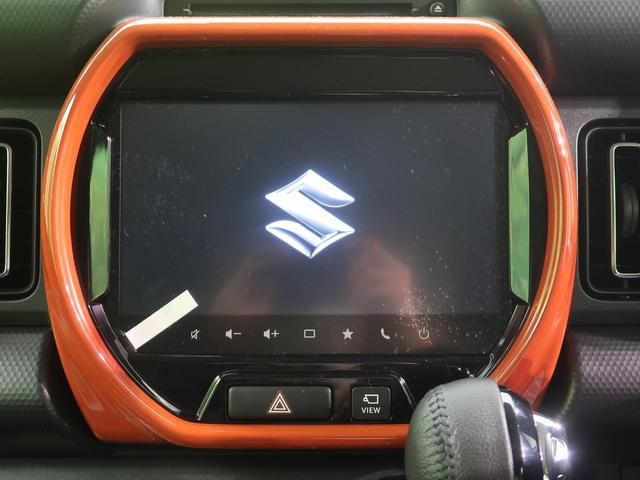 ハイブリッドX 届出済未使用車 衝突被害軽減システム 純正SDナビ 全周囲モニター LEDヘッドライト スマートキー シートヒーター 純正15インチアルミ フルセグ クリアランスソナー アイドリングストップ(2枚目)
