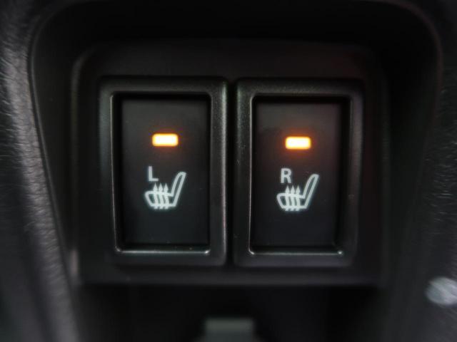 ハイブリッドX 届出済未使用車 衝突被害軽減システム 純正SDナビ 全周囲モニター LEDヘッドライト スマートキー シートヒーター 純正15インチアルミ フルセグ クリアランスソナー アイドリングストップ(5枚目)