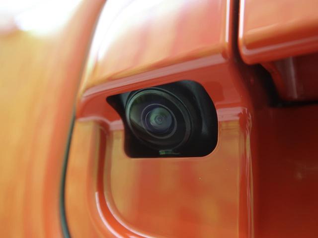 ハイブリッドX 届出済未使用車 衝突被害軽減システム 純正SDナビ 全周囲モニター LEDヘッドライト スマートキー シートヒーター 純正15インチアルミ フルセグ クリアランスソナー アイドリングストップ(28枚目)