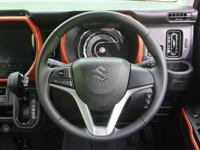 ハイブリッドX 届出済未使用車 衝突被害軽減システム 純正SDナビ 全周囲モニター LEDヘッドライト スマートキー シートヒーター 純正15インチアルミ フルセグ クリアランスソナー アイドリングストップ(38枚目)