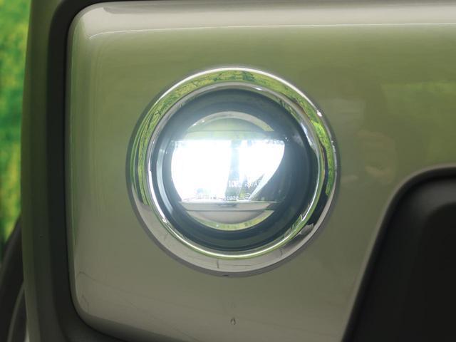 Jスタイル 届出済未使用車 衝突被害軽減システム シートヒーター コーナーセンサー LEDヘッドライト スマートキー 純正15インチアルミ アイドリングストップ LEDフォグライト オートエアコン 禁煙車(28枚目)