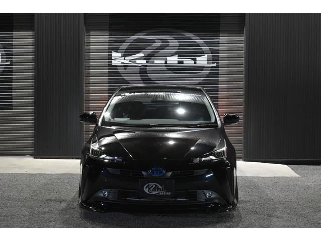 KUHLコンプリートはお客様のニーズに合わせたお車の作成が可能です!!グレードの変更やエアロパターンの変更などなどご要望をお聞かせください!!