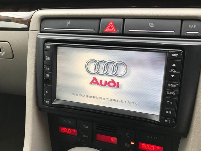 「アウディ」「アウディ A4アバント」「ステーションワゴン」「愛知県」の中古車20