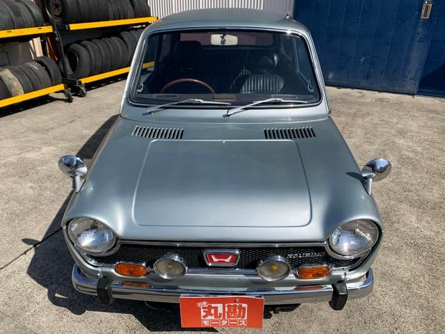 「ホンダ」「N360」「コンパクトカー」「岐阜県」の中古車3