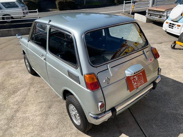 「ホンダ」「N360」「コンパクトカー」「岐阜県」の中古車6