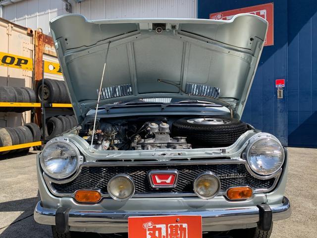 「ホンダ」「N360」「コンパクトカー」「岐阜県」の中古車25