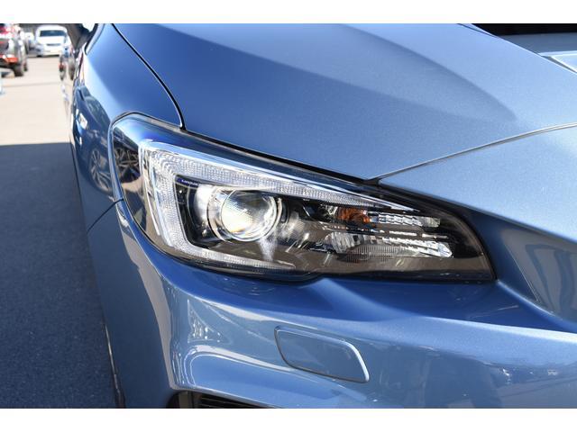 1.6STI Sport EyeSight メモリーナビ BluetuuthAudio接続 バックカメラ DSRC サイドビューモニター フロントビューモニター リヤ障害物センサー リヤビークルディテクション スマートリヤビューミラー ビルシュタインダンパー(14枚目)
