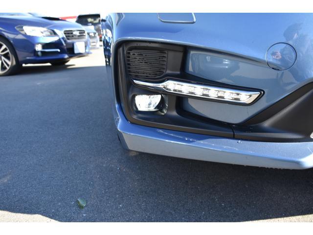 1.6STI Sport EyeSight メモリーナビ BluetuuthAudio接続 バックカメラ DSRC サイドビューモニター フロントビューモニター リヤ障害物センサー リヤビークルディテクション スマートリヤビューミラー ビルシュタインダンパー(15枚目)