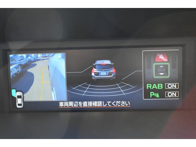 1.6STI Sport EyeSight メモリーナビ BluetuuthAudio接続 バックカメラ DSRC サイドビューモニター フロントビューモニター リヤ障害物センサー リヤビークルディテクション スマートリヤビューミラー ビルシュタインダンパー(31枚目)