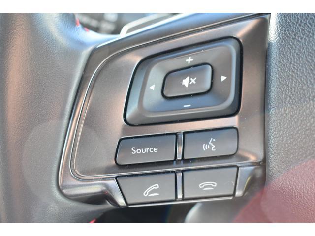 1.6STI Sport EyeSight メモリーナビ BluetuuthAudio接続 バックカメラ DSRC サイドビューモニター フロントビューモニター リヤ障害物センサー リヤビークルディテクション スマートリヤビューミラー ビルシュタインダンパー(35枚目)