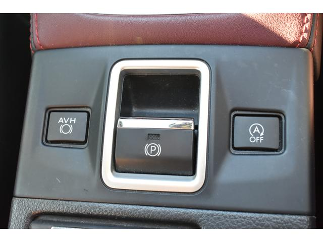 1.6STI Sport EyeSight メモリーナビ BluetuuthAudio接続 バックカメラ DSRC サイドビューモニター フロントビューモニター リヤ障害物センサー リヤビークルディテクション スマートリヤビューミラー ビルシュタインダンパー(39枚目)