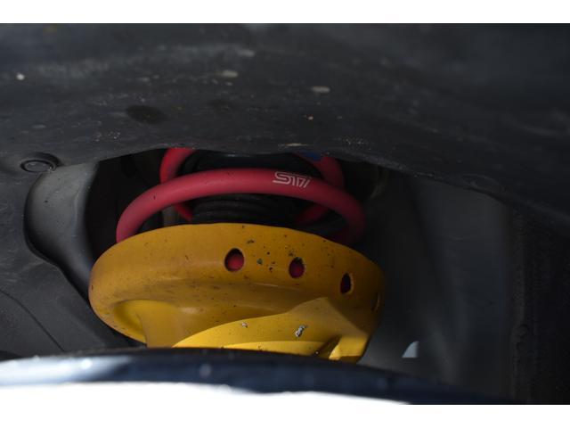 1.6STI Sport EyeSight メモリーナビ BluetuuthAudio接続 バックカメラ DSRC サイドビューモニター フロントビューモニター リヤ障害物センサー リヤビークルディテクション スマートリヤビューミラー ビルシュタインダンパー(41枚目)