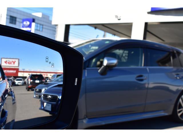 1.6STI Sport EyeSight メモリーナビ BluetuuthAudio接続 バックカメラ DSRC サイドビューモニター フロントビューモニター リヤ障害物センサー リヤビークルディテクション スマートリヤビューミラー ビルシュタインダンパー(43枚目)