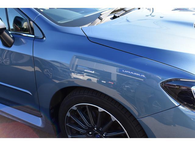 1.6STI Sport EyeSight メモリーナビ BluetuuthAudio接続 バックカメラ DSRC サイドビューモニター フロントビューモニター リヤ障害物センサー リヤビークルディテクション スマートリヤビューミラー ビルシュタインダンパー(44枚目)