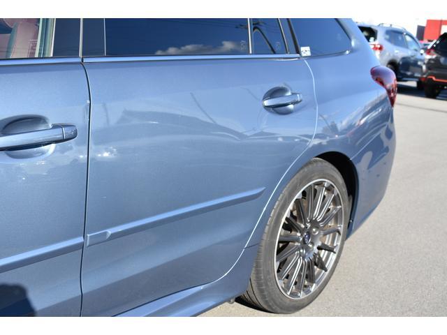 1.6STI Sport EyeSight メモリーナビ BluetuuthAudio接続 バックカメラ DSRC サイドビューモニター フロントビューモニター リヤ障害物センサー リヤビークルディテクション スマートリヤビューミラー ビルシュタインダンパー(49枚目)