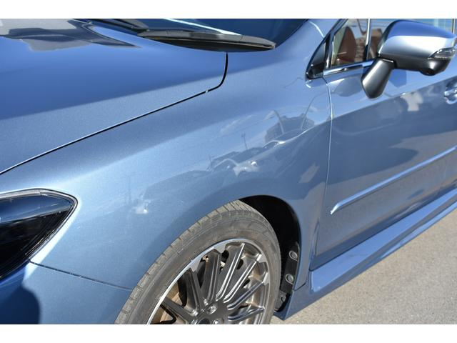 1.6STI Sport EyeSight メモリーナビ BluetuuthAudio接続 バックカメラ DSRC サイドビューモニター フロントビューモニター リヤ障害物センサー リヤビークルディテクション スマートリヤビューミラー ビルシュタインダンパー(51枚目)
