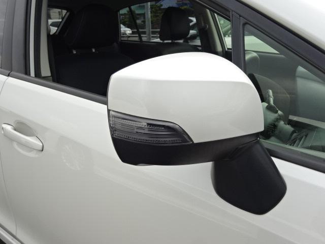 2.0i EyeSight SDナビ バックカメラ SDナビ フルセグチューナー バックカメラ ETC パドルシフト アイサイトVer2 プッシュスタート HIDヘッドランプ VDC(横滑り防止システム) ワンオーナー(25枚目)