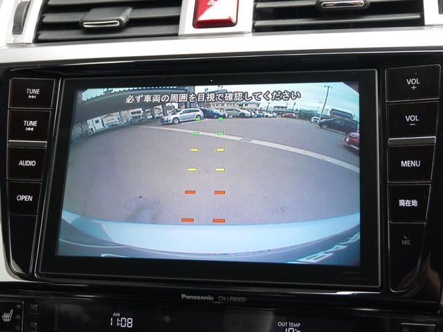 EyeSight搭載車   パイオニア製メモリーナビ フルセグ BluetoothAudio DVD再生 バックカメラ 運転席メモリー 前席パワーシート 全席シートヒーター ETC(28枚目)