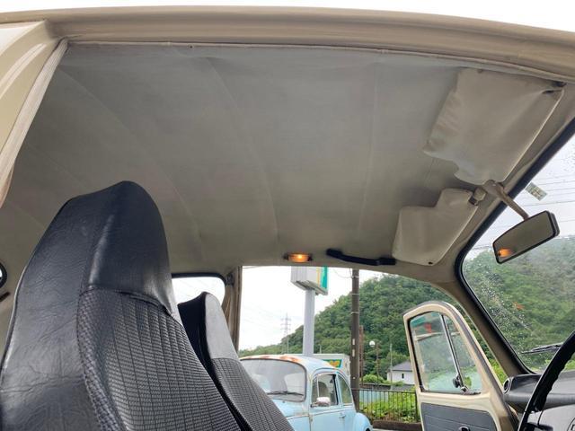「フォルクスワーゲン」「ビートル」「クーペ」「岐阜県」の中古車17