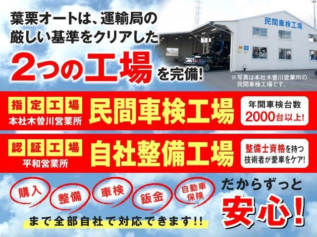 スペシャルハイルーフ ナビ TV バックカメラ(3枚目)