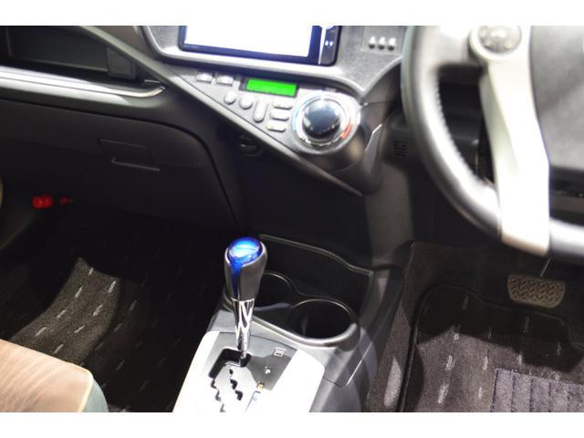 「トヨタ」「アクア」「コンパクトカー」「三重県」の中古車16