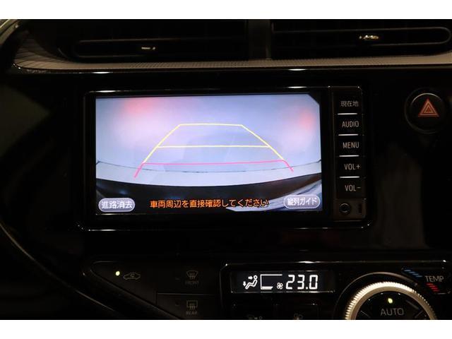 S SDナビ バックカメラ トヨタセーフティーセンス(10枚目)