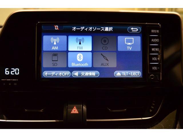 G SDナビ バックカメラ トヨタセーフティーセンス BSM(19枚目)