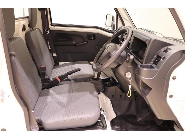 スタンダードSAIIIt ラジオ パワステ エアコン 4WD A/T スマートアシスト3t(4枚目)