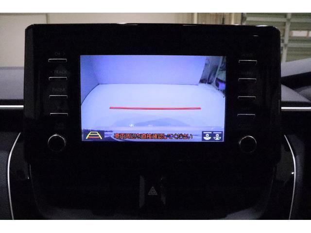 ハイブリッド G-X ディスプレイオーディオ ナビ バックカメラ ETC トヨタセーフティーセンス LEDヘッドランプ(19枚目)