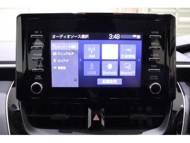 ハイブリッド G-X ディスプレイオーディオ ナビ バックカメラ ETC トヨタセーフティーセンス LEDヘッドランプ(20枚目)