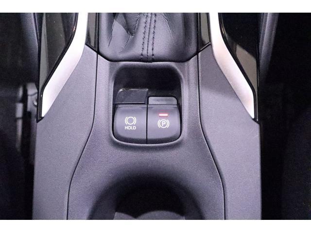 ハイブリッド G-X ディスプレイオーディオ ナビ バックカメラ ETC トヨタセーフティーセンス LEDヘッドランプ(27枚目)