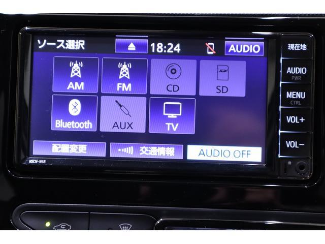 Sスタイルブラック SDナビ ワンセグTV CD再生 Bluetoothse接続可 ETC バックカメラ LEDヘッドランプ スマートキー 衝突被害軽減システム 車線逸脱警報 インテリジェントクリアランスソナー(21枚目)