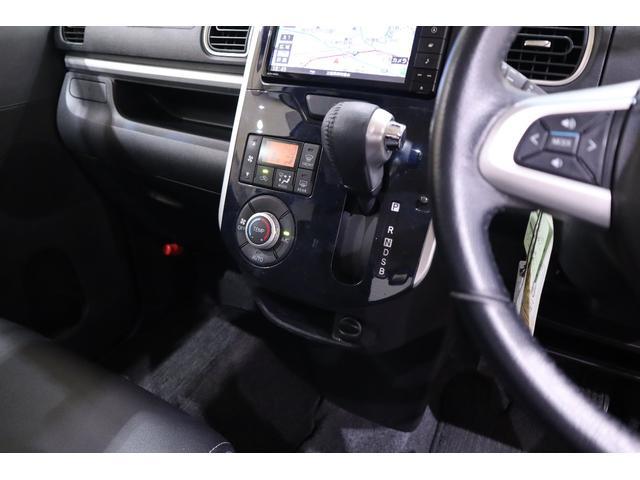 カスタムRS トップエディションSAIII SDナビ DTV CD・DVD再生 Bluetooth接続可 バックカメラ LEDヘッドランプ 純正アルミホイール スマートアシスト 両側電動スライドドア スマートキー イモビライザー(23枚目)