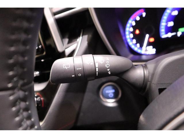 ハイブリッドG Z SDナビ DTV CD・DVD再生 Bluetooth接続可 バックカメラ ドライブレコーダー LEDヘッドランプ 衝突被害軽減システム 車線逸脱警報 純正アルミホイール スマートキー イモビライザー(18枚目)