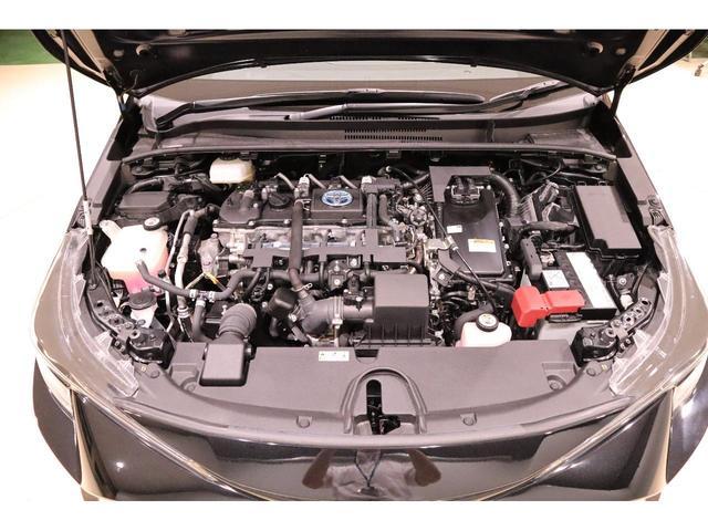 ハイブリッドG Z SDナビ DTV CD・DVD再生 Bluetooth接続可 バックカメラ ドライブレコーダー LEDヘッドランプ 衝突被害軽減システム 車線逸脱警報 純正アルミホイール スマートキー イモビライザー(31枚目)