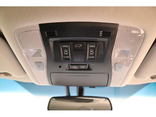 2.5Z Gエディション SDナビ DTV CD・DVD再生 Bluetooth接続 ETC バックカメラ LEDヘッドランプ 純正アルミホイール 両側電動スライドドア スマートキー クルーズコントロール リアオートエアコン(36枚目)
