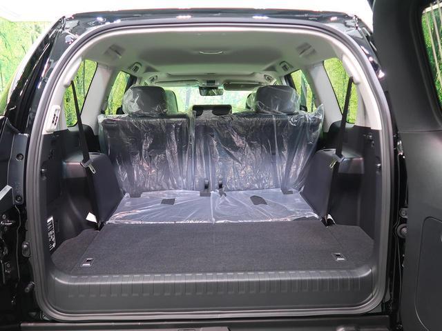 トヨタ ランドクルーザープラド TX Lパッケージ 4WD 衝突軽減装置