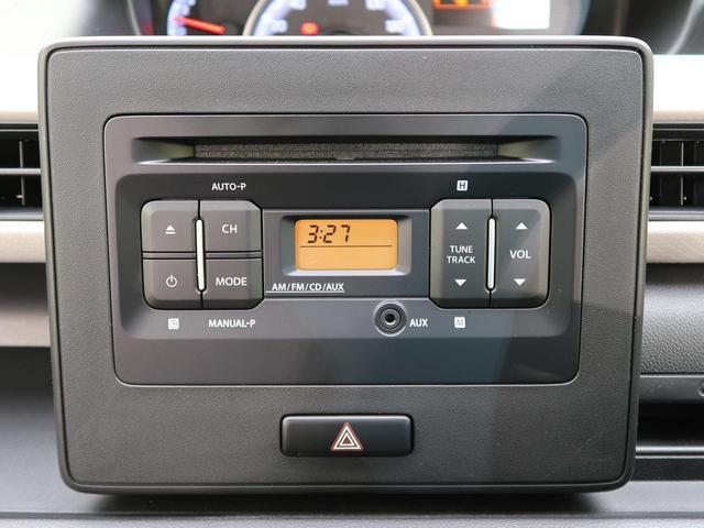 ハイブリッドFX 純正CDオーディオ 運転席シートヒーター(3枚目)