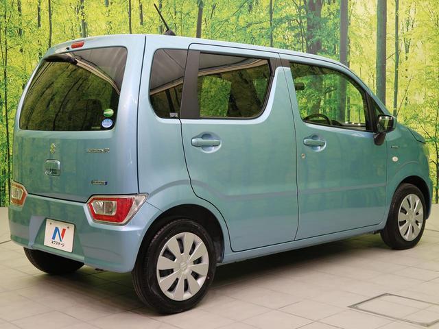 ハイブリッドFX 純正CDオーディオ 運転席シートヒーター(19枚目)