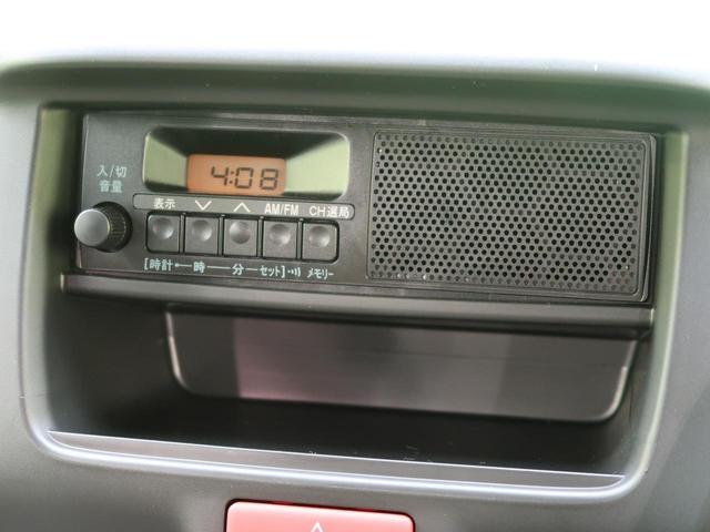 DX ハイルーフ 5AGS 両側手動スライド 純正ラジオ(3枚目)