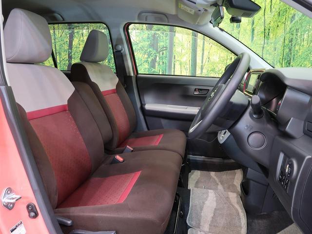 ☆ツートンカラーがオシャレなシート☆シンプルな運転席ですので、どなたでも直ぐ慣れて頂けます♪