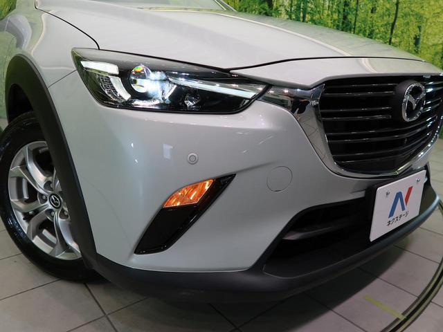 「マツダ」「CX-3」「SUV・クロカン」「岐阜県」の中古車10