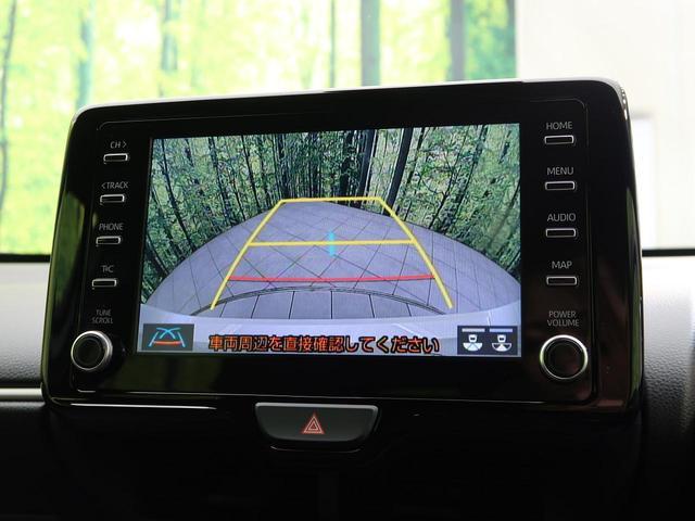 G 純正ディスプレイオーディオ LEDヘッドライト 登録済未使用車 TSS スマートキー オートAC Bカメ レーンアシスト アイドリングストップ(5枚目)