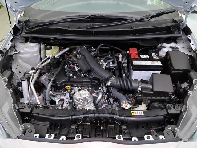 G 純正ディスプレイオーディオ LEDヘッドライト 登録済未使用車 TSS スマートキー オートAC Bカメ レーンアシスト アイドリングストップ(60枚目)
