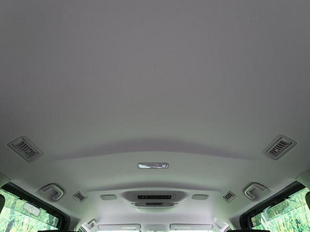Gi 禁煙車 純正フルセグナビ 後席モニター 両側パワスラ クルコン WAC シートヒーター ETC アイドリングストップ 純正AW スマキー LEDライト Bモニター ドアバイザー(34枚目)