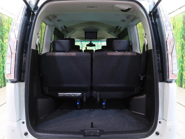ハイウェイスターS-HVアドバンスドセーフティパック 純正7型SDナビ 禁煙車 両側電動スライドドア 後席モニター クルコン アラウンドビューM ETC スマートキー(33枚目)