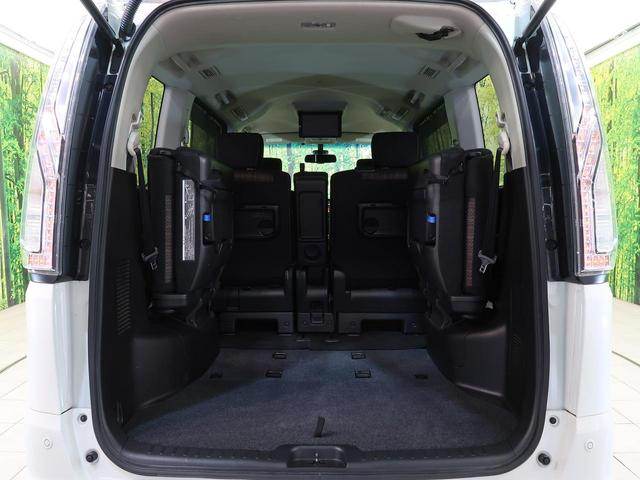 ハイウェイスターS-HVアドバンスドセーフティパック 純正7型SDナビ 禁煙車 両側電動スライドドア 後席モニター クルコン アラウンドビューM ETC スマートキー(34枚目)