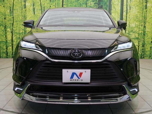 S 登録済未使用車 新型ディスプレイオーディオ モデリスタエアロ TSS LEDヘッド  AHB(22枚目)