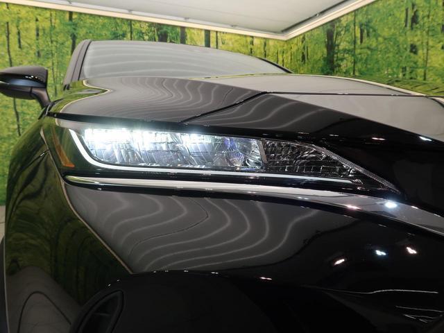S 登録済未使用車 新型ディスプレイオーディオ モデリスタエアロ TSS LEDヘッド  AHB(24枚目)